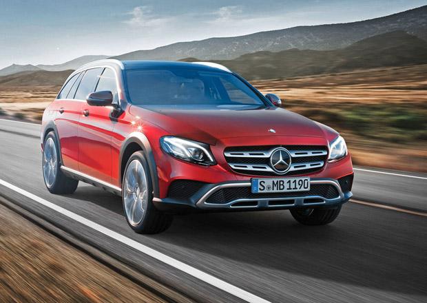 Již příští pátek mimořádná hra o Mercedes Benz Gla