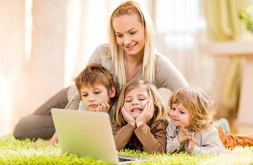 Díky výhře ze Sportky si může žena se třemi dětmi dopřát vlastní bydlení.