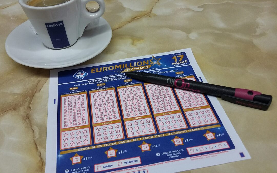 Výhra ve francouzské loterii, která překvapí