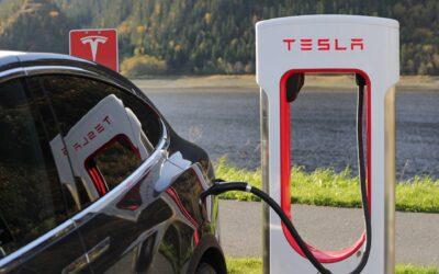 Již tento pátek se losuje extra výhra v Eurojackpotu – Tesla X