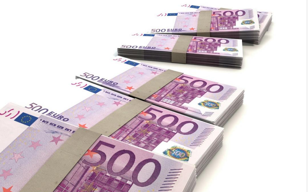 Nenechte se napálit – Podvodné taktiky v loteriích