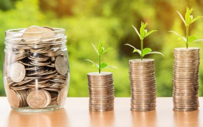 Jak se naučit šetřit peníze